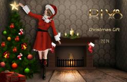 Diva Christmas Gift 2014